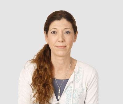 Sandra Salgado Tarotista