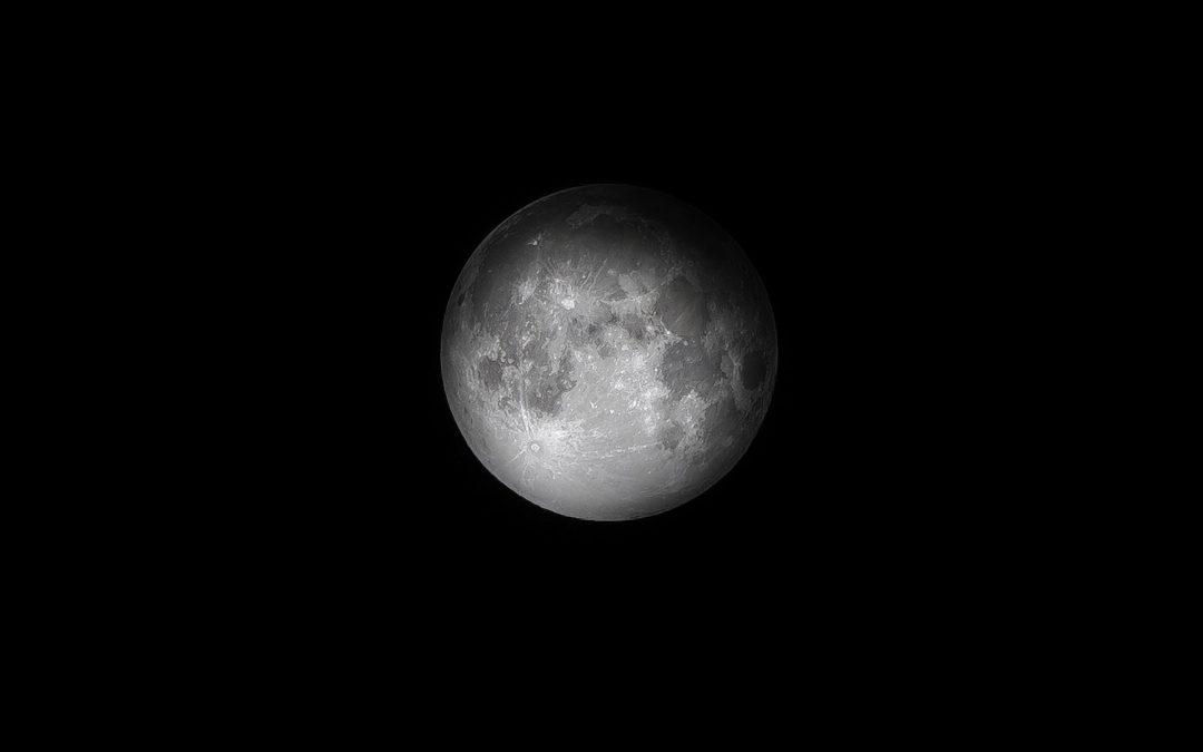 Los efectos de la luna y los eclipses sobre la Tierra