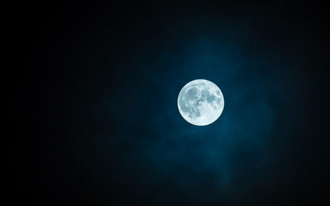 significado de las lunas