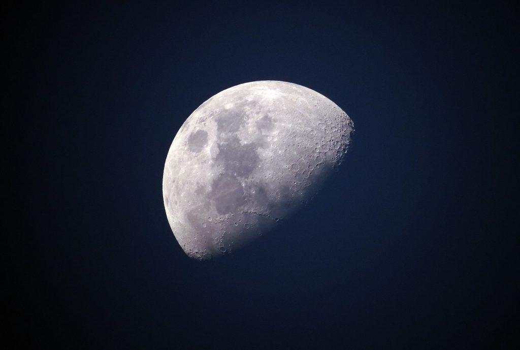 tipos de fases lunares