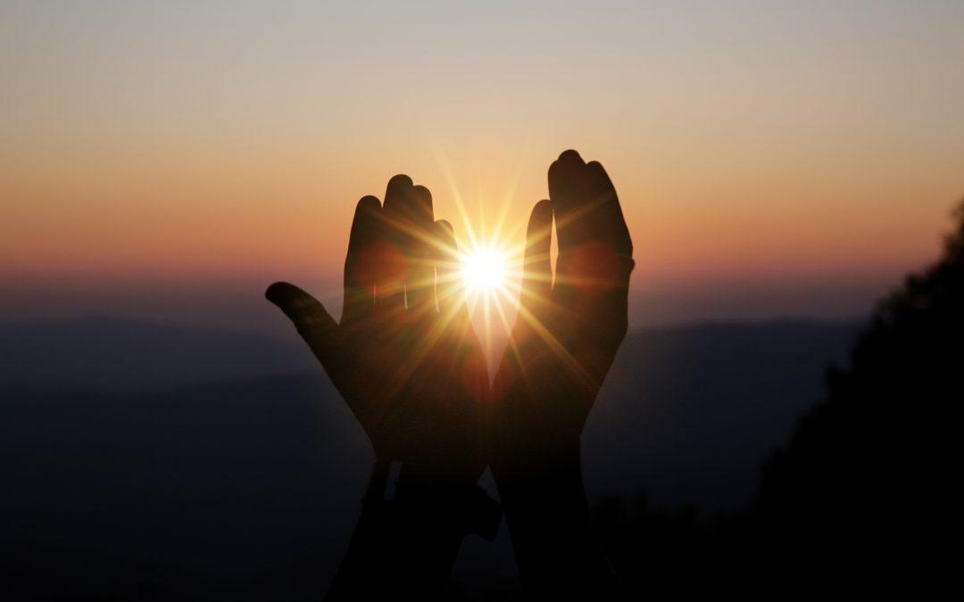 Los poderes ocultos del sol