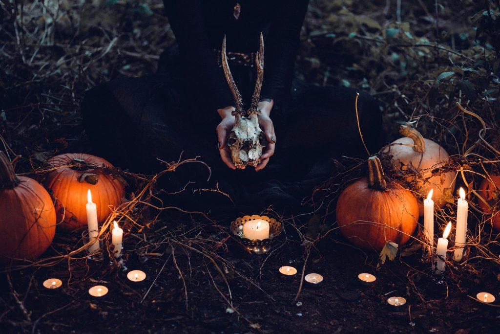 leyendas de halloween