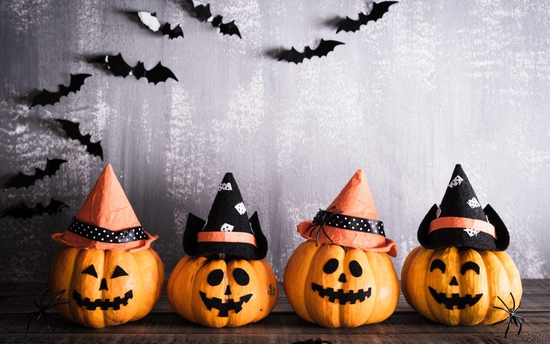 Halloween en el mundo espiritual: espíritus, leyendas y tradiciones