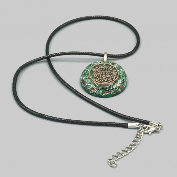 Beneficios del poderoso amuleto Tetragramatón