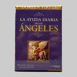 Oráculo Ayuda Diaria de los Ángeles