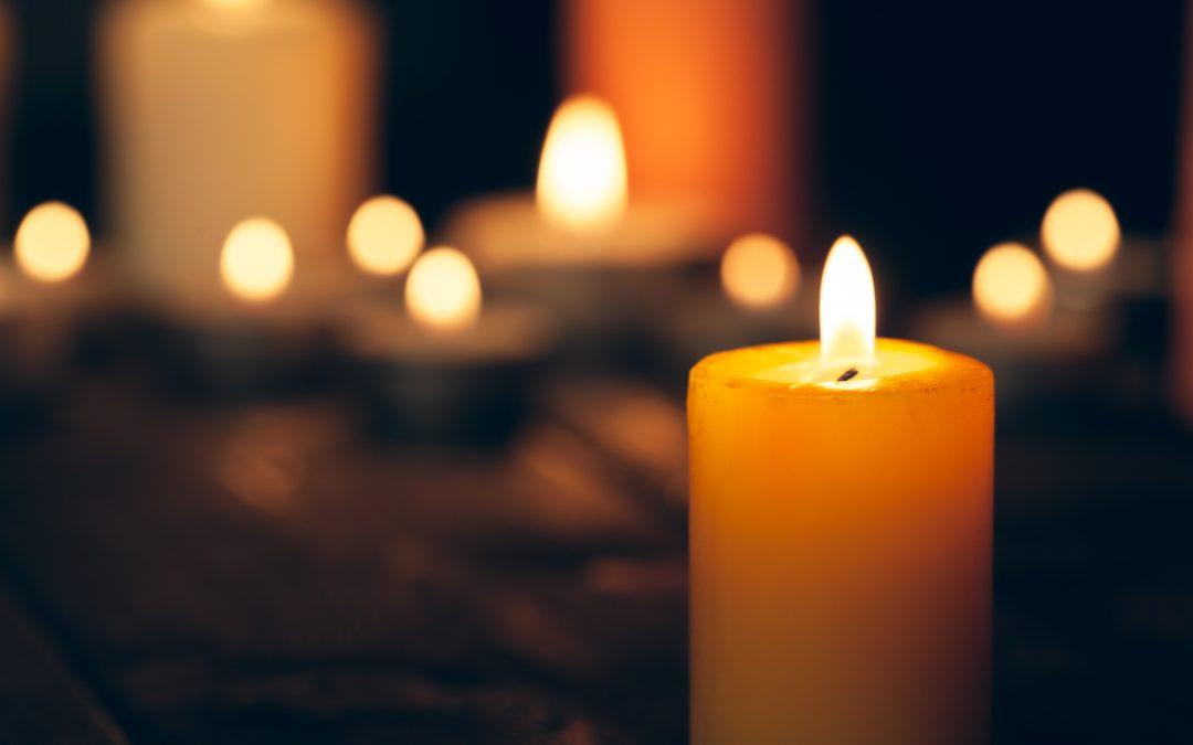 el poder y los beneficios mágicos de las velas