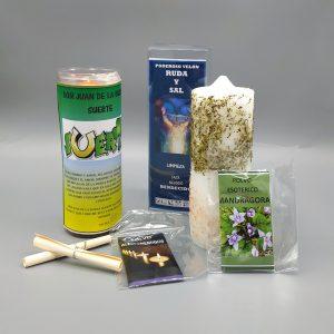 ritual lagrimas de san lorenzo