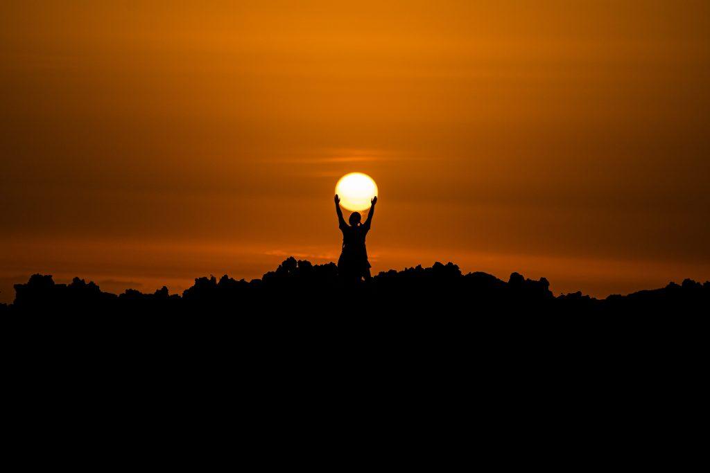 dioses solares más conocidos