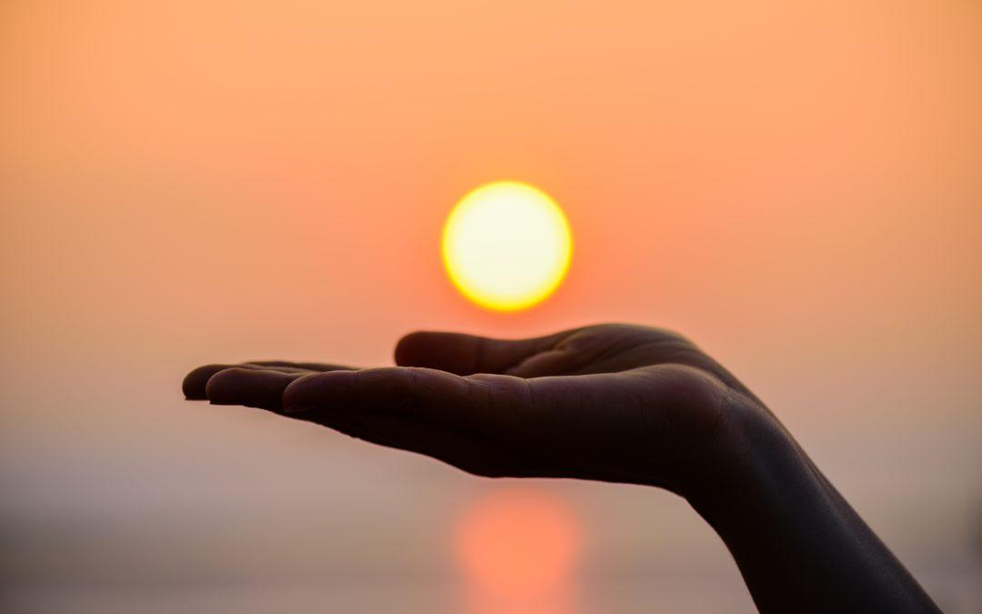 El significado espiritual del verano