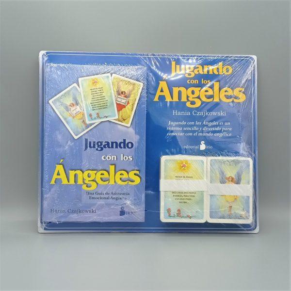 Tarot Jugando con los Arcángeles