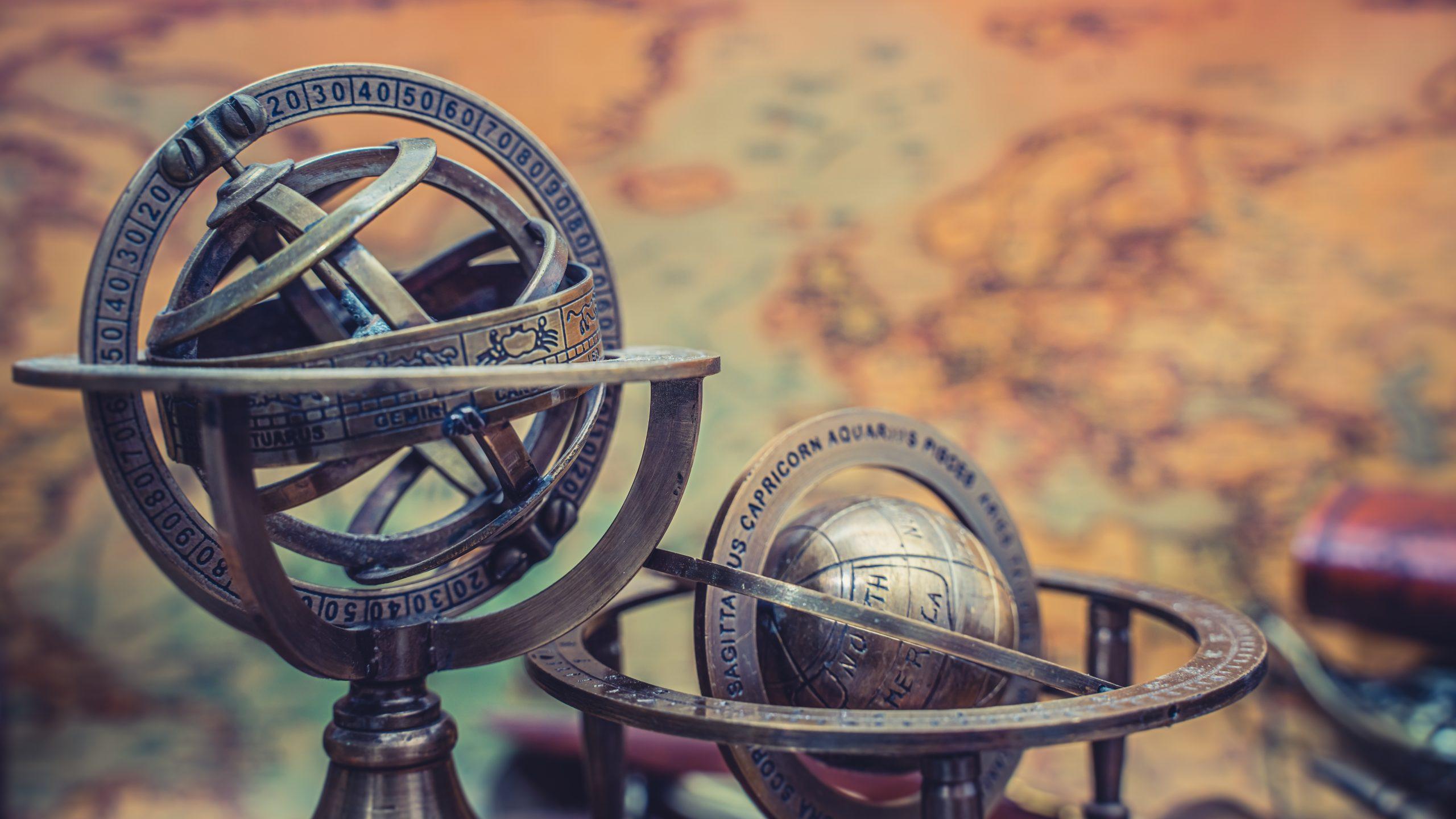 Curiosidades sobre los horóscopos