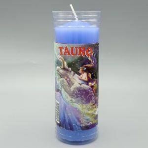 Velón Signo Zodiaco TAURO