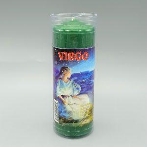 Velón Signo Zodiaco VIRGO