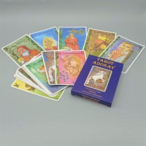 comprar cartas de tarot