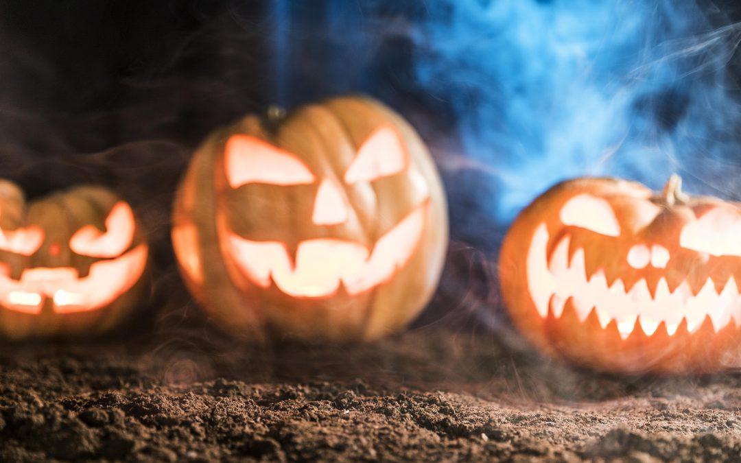 Cómo se vive Halloween en el mundo
