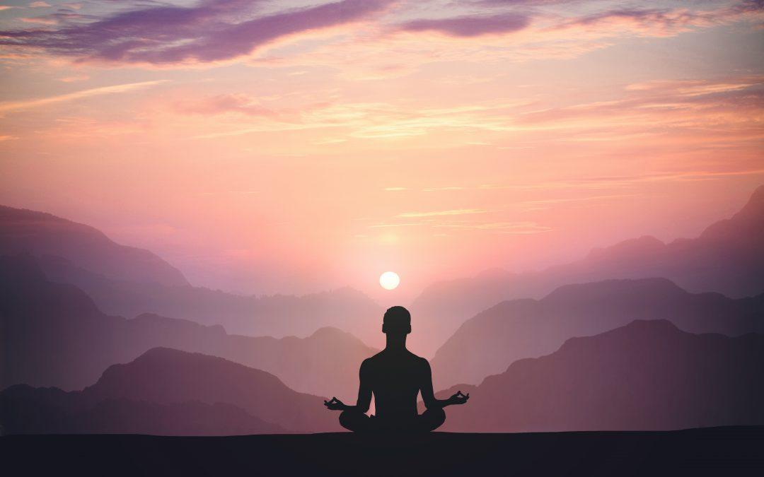 ¿Qué es el Aura? Descubre el color de tu aura y su significado