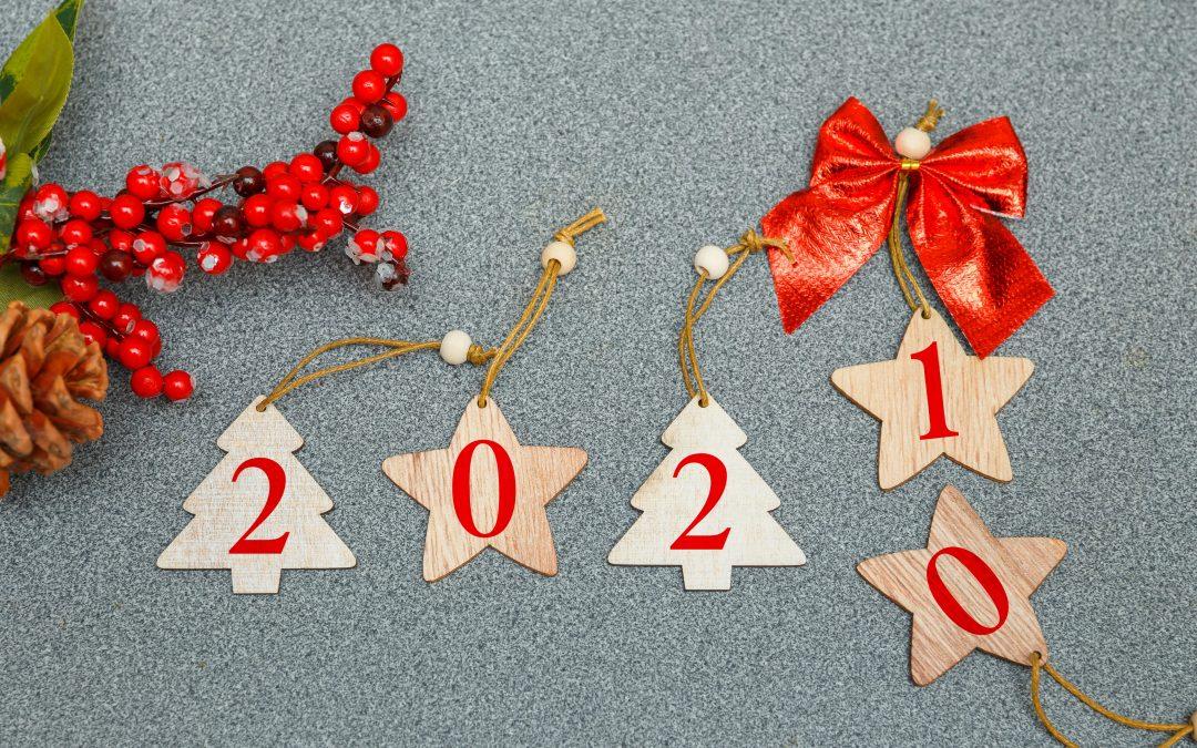 Consejos para finalizar bien el año