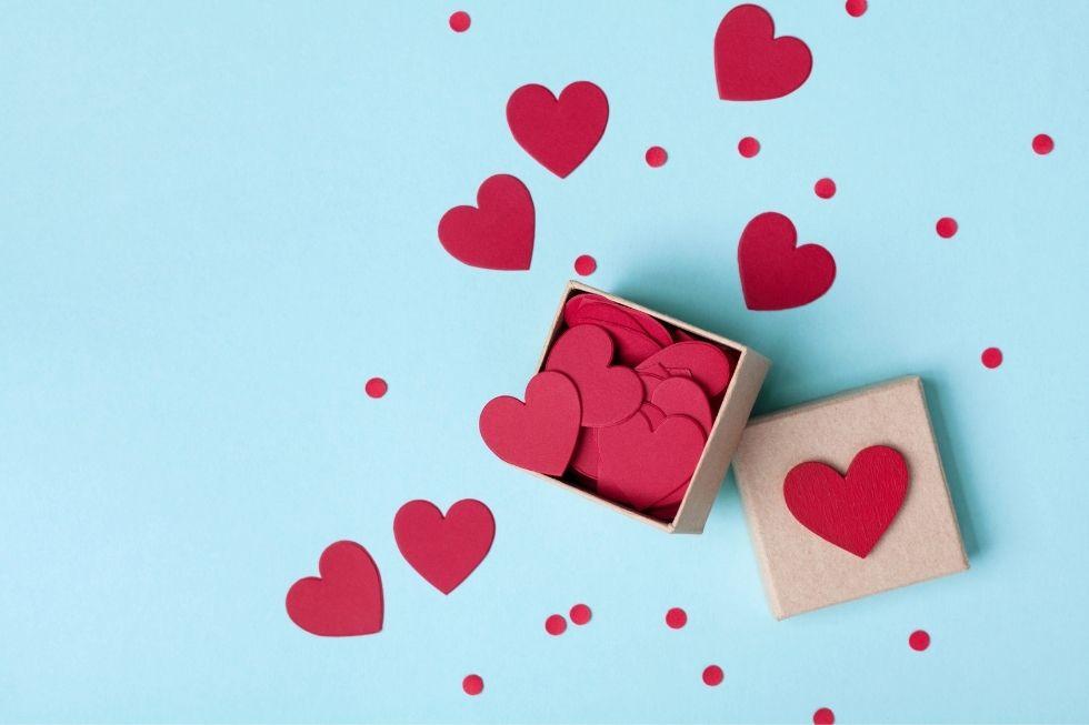 Cómo cuidar tu relación de pareja: Especial San Valentín