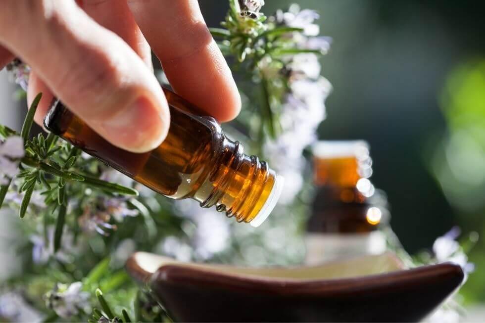 Importancia y propiedades de la aromaterapia