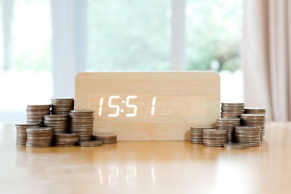 ¿Qué son las horas invertidas?