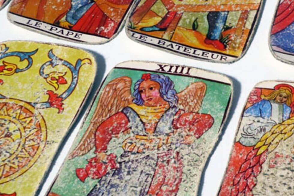Cómo aprender a interpretar Tarot : Tarot para principiantes
